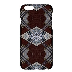 Ladder Against Wall Abstract Alternative Version Apple Iphone 6 Plus/6s Plus Hardshell Case