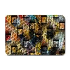 Fabric Weave Small Doormat