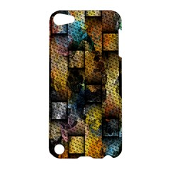 Fabric Weave Apple iPod Touch 5 Hardshell Case