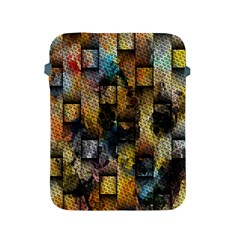 Fabric Weave Apple iPad 2/3/4 Protective Soft Cases