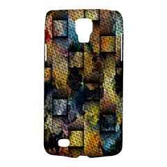 Fabric Weave Galaxy S4 Active