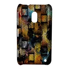 Fabric Weave Nokia Lumia 620