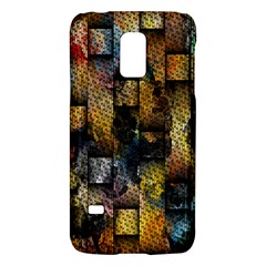 Fabric Weave Galaxy S5 Mini