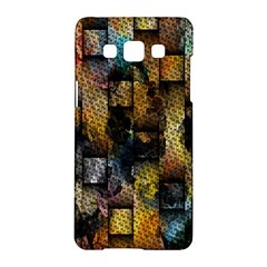 Fabric Weave Samsung Galaxy A5 Hardshell Case