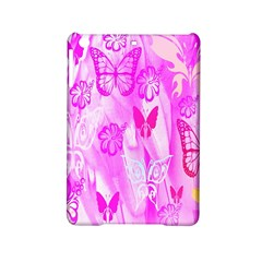Butterfly Cut Out Pattern Colorful Colors iPad Mini 2 Hardshell Cases
