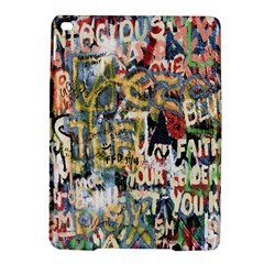 Graffiti Wall Pattern Background Ipad Air 2 Hardshell Cases