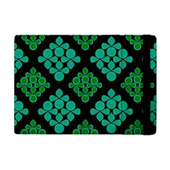 Vintage Paper Kraft Pattern Apple iPad Mini Flip Case