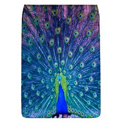 Amazing Peacock Flap Covers (L)