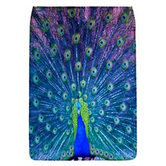 Amazing Peacock Flap Covers (S)