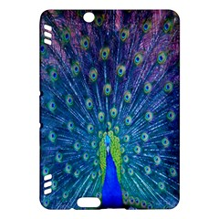 Amazing Peacock Kindle Fire HDX Hardshell Case