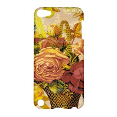 Victorian Background Apple Ipod Touch 5 Hardshell Case