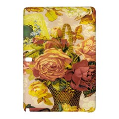 Victorian Background Samsung Galaxy Tab Pro 12.2 Hardshell Case