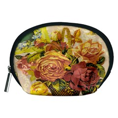 Victorian Background Accessory Pouches (medium)