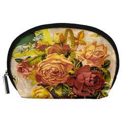 Victorian Background Accessory Pouches (Large)