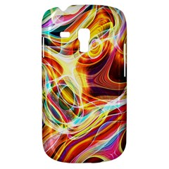 Colourful Abstract Background Design Galaxy S3 Mini