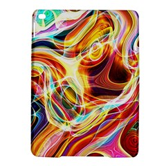 Colourful Abstract Background Design iPad Air 2 Hardshell Cases