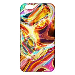Colourful Abstract Background Design iPhone 6 Plus/6S Plus TPU Case