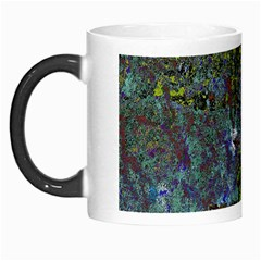 Stone Paints Texture Pattern Morph Mugs