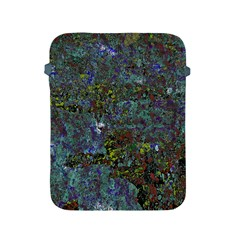 Stone Paints Texture Pattern Apple iPad 2/3/4 Protective Soft Cases