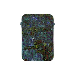Stone Paints Texture Pattern Apple iPad Mini Protective Soft Cases