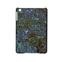 Stone Paints Texture Pattern iPad Mini 2 Hardshell Cases
