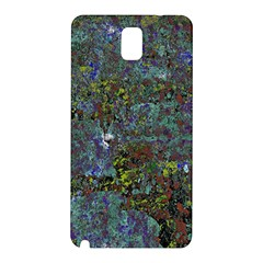 Stone Paints Texture Pattern Samsung Galaxy Note 3 N9005 Hardshell Back Case