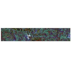 Stone Paints Texture Pattern Flano Scarf (large)