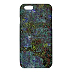 Stone Paints Texture Pattern iPhone 6/6S TPU Case
