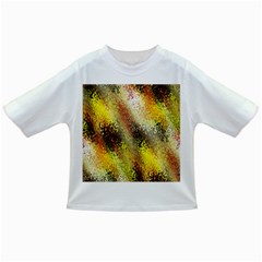 Multi Colored Seamless Abstract Background Infant/toddler T Shirts