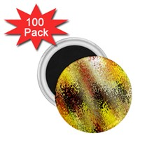 Multi Colored Seamless Abstract Background 1.75  Magnets (100 pack)