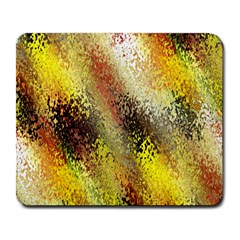 Multi Colored Seamless Abstract Background Large Mousepads
