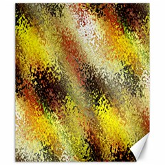 Multi Colored Seamless Abstract Background Canvas 20  X 24