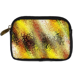Multi Colored Seamless Abstract Background Digital Camera Cases