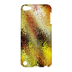 Multi Colored Seamless Abstract Background Apple iPod Touch 5 Hardshell Case