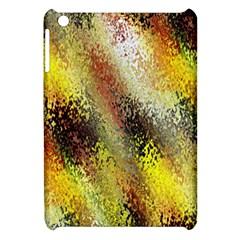 Multi Colored Seamless Abstract Background Apple iPad Mini Hardshell Case