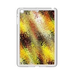Multi Colored Seamless Abstract Background Ipad Mini 2 Enamel Coated Cases