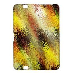 Multi Colored Seamless Abstract Background Kindle Fire HD 8.9