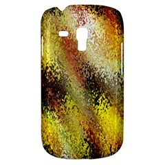 Multi Colored Seamless Abstract Background Galaxy S3 Mini