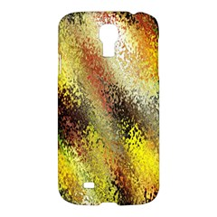 Multi Colored Seamless Abstract Background Samsung Galaxy S4 I9500/I9505 Hardshell Case