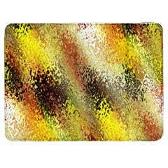 Multi Colored Seamless Abstract Background Samsung Galaxy Tab 7  P1000 Flip Case