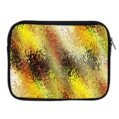 Multi Colored Seamless Abstract Background Apple iPad 2/3/4 Zipper Cases
