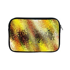 Multi Colored Seamless Abstract Background Apple Ipad Mini Zipper Cases