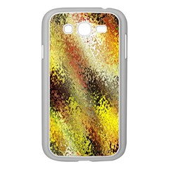 Multi Colored Seamless Abstract Background Samsung Galaxy Grand DUOS I9082 Case (White)