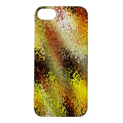 Multi Colored Seamless Abstract Background Apple Iphone 5s/ Se Hardshell Case