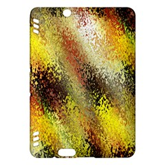 Multi Colored Seamless Abstract Background Kindle Fire Hdx Hardshell Case