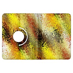 Multi Colored Seamless Abstract Background Kindle Fire HDX Flip 360 Case