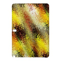 Multi Colored Seamless Abstract Background Samsung Galaxy Tab Pro 10.1 Hardshell Case