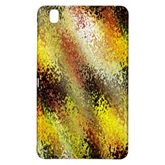Multi Colored Seamless Abstract Background Samsung Galaxy Tab Pro 8.4 Hardshell Case