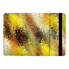 Multi Colored Seamless Abstract Background Samsung Galaxy Tab Pro 10.1  Flip Case