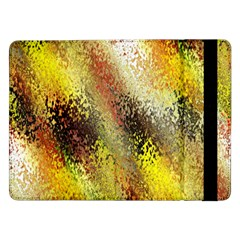 Multi Colored Seamless Abstract Background Samsung Galaxy Tab Pro 12.2  Flip Case